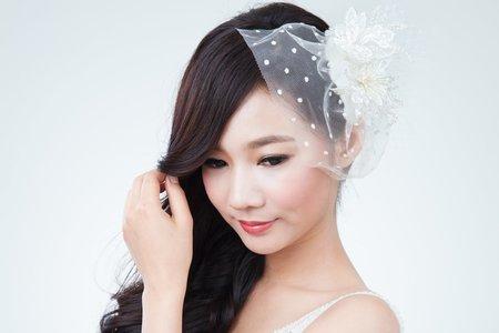 Jula Chang 婚紗寫真 韓式清新風