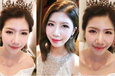 新娘~范范