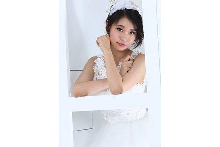 自助婚紗棚拍