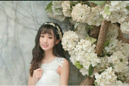 自助婚紗-莫內