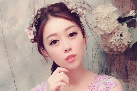 自助婚紗 莫內樺兒0818