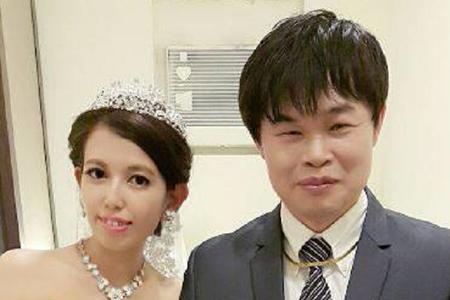 新娘訂加結-惠