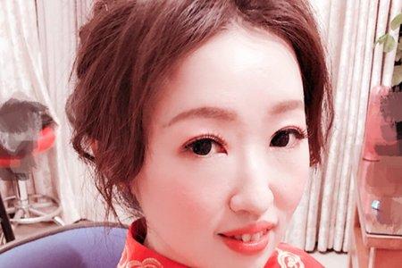 Sabrina彩妝天地/秀禾服/龍鳳褂