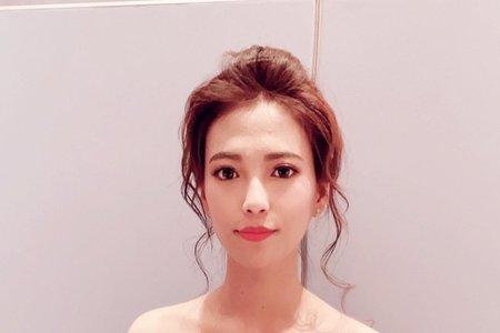 Sabrina彩妝造型/性感歐美風/性感美人