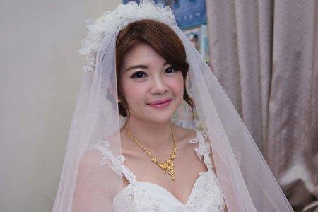 美麗新娘集合