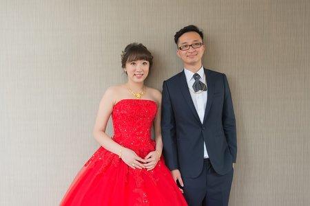【婚攝】為緒+怡伶 | 耐斯王子大飯店