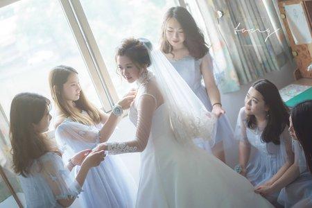 嘉義婚攝推薦 | 大同國小 | 庭寬+鈺婷