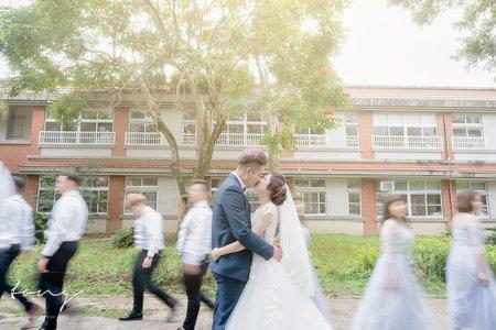 嘉義婚攝推薦 | 東方明珠 | 翊凱+芷旻