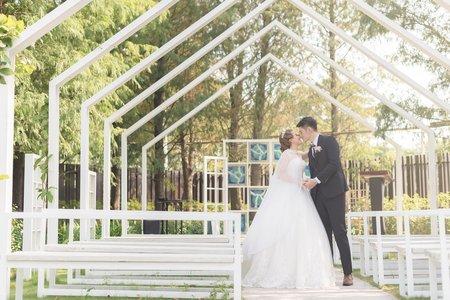 嘉義婚攝推薦 | 新悅花園酒店 | Hsin-Wei Tsai + Momo Yeh