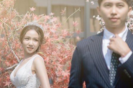 嘉義婚攝推薦 | 小原餐廳 | Bo + Shin