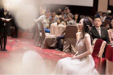 嘉義婚攝推薦 | 耐斯王子大飯店 | 孟僑+巧青