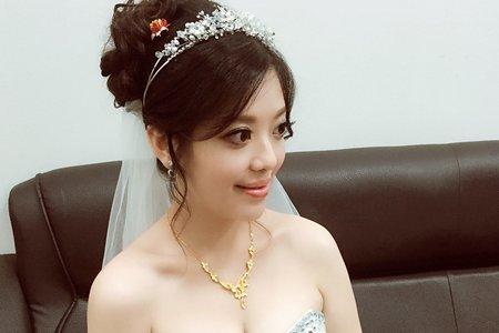 公主-宜珊結婚