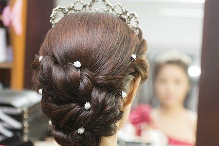 天使新娘-雅稜