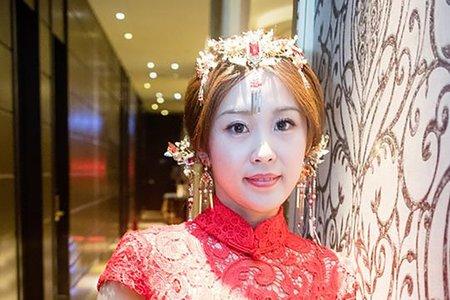 瑞庭 思慈 -新秘+婚攝