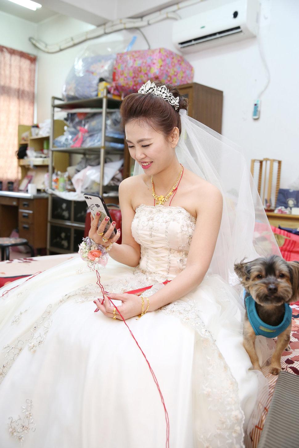 GD7A3320 - 新秘Annie老師《結婚吧》
