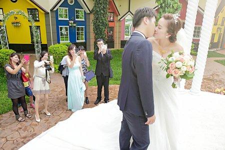 茂園和漢美食館/中壢婚攝/桃園婚攝/婚禮紀錄