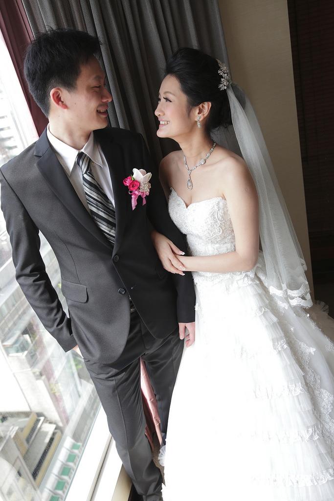 28 - 中壢婚禮紀錄GHAS葛黑斯幸福攝影工作室《結婚吧》