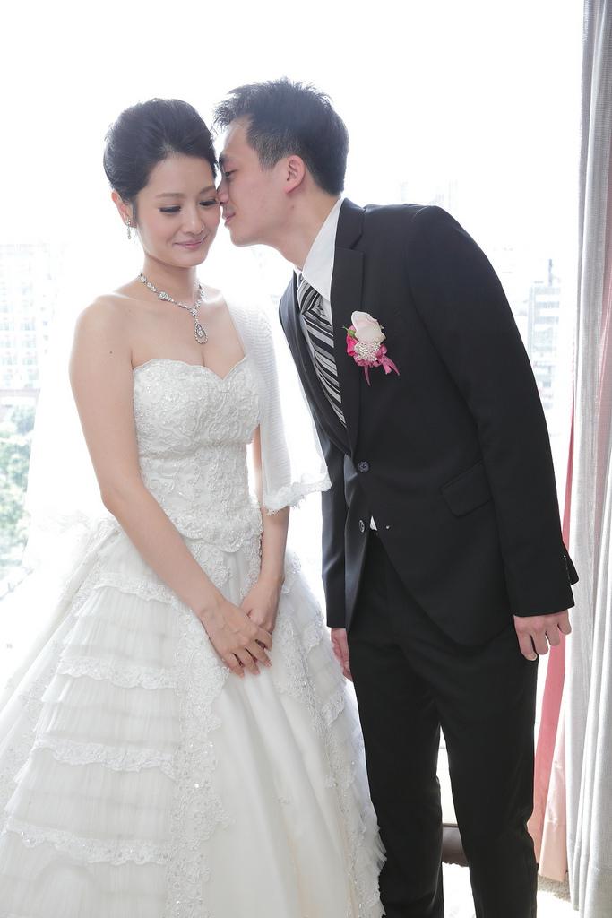 30 - 中壢婚禮紀錄GHAS葛黑斯幸福攝影工作室《結婚吧》