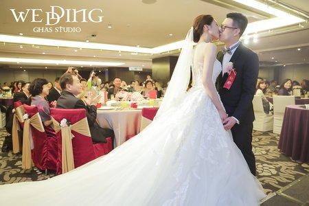 台北 晶華酒店/婚禮紀錄/台北婚攝/桃園婚攝/中壢婚攝