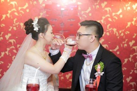 兆笙會館-昇園餐廳/婚禮紀錄/桃園婚攝/中壢婚攝