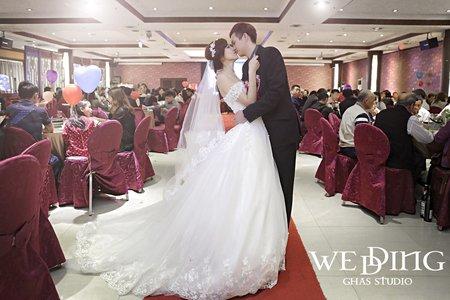 台北華港城婚宴會館/婚禮紀錄/台北婚攝/桃園婚攝/中壢婚攝