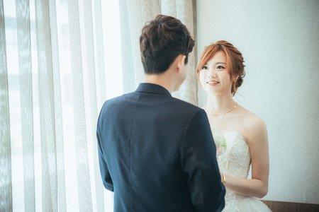 婚禮紀錄 GD 爆米花 徐傑 台南晶英酒店 歸寧二機