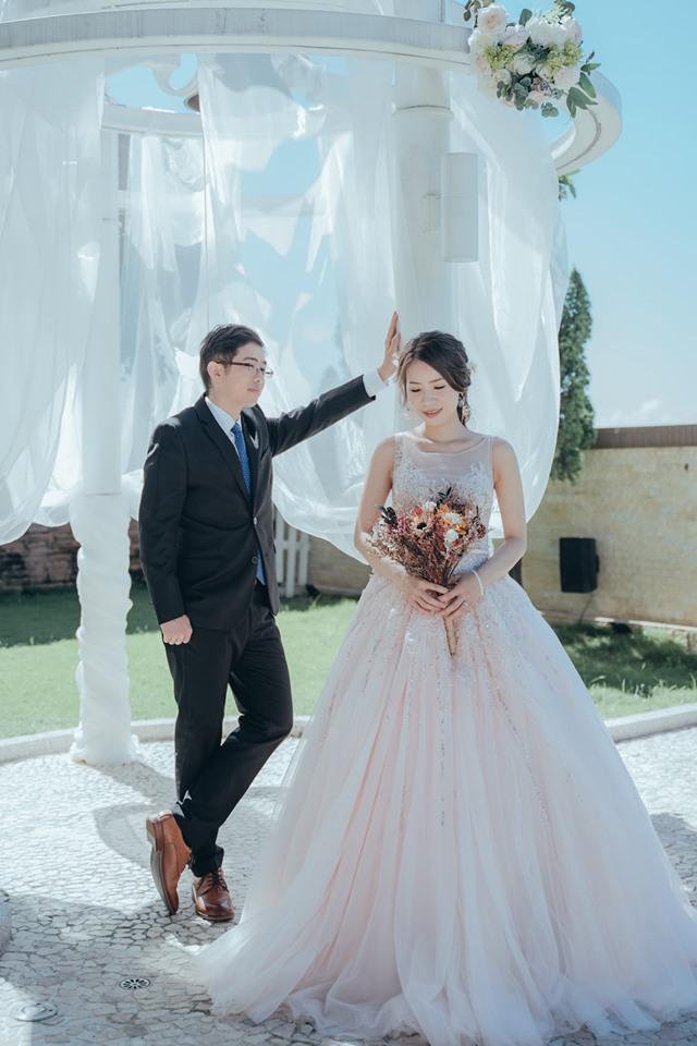 平面婚禮紀錄儀式+宴客作品