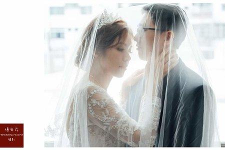 平面婚禮紀錄儀式+宴客