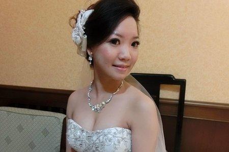 【許可欣專業新娘秘書】