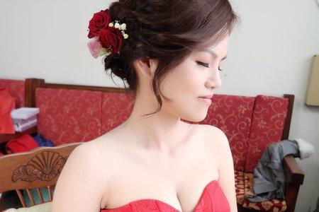 【許可欣專業新娘秘書*台北新秘】