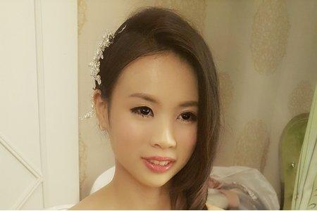 柔毓Bride…星靚點婚宴會館