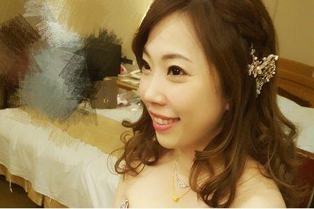 怡潔Bride訂結婚宴~