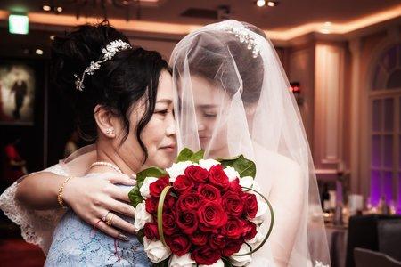 婚禮攝影-朱儀