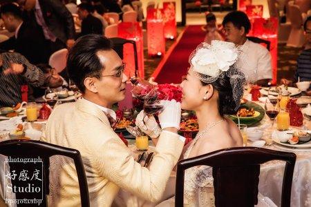 婚禮攝影-怡妃
