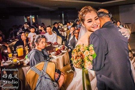 婚禮攝影-婉寧
