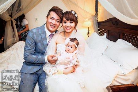 婚禮攝影-季賢