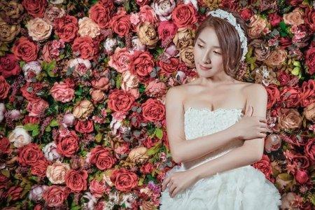 新娘秘書-作品