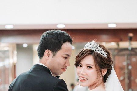 台南大飯店/婚禮紀錄