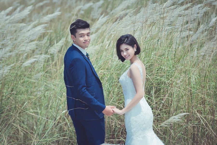 3C2A5566 - 得Sir /自助婚紗/婚禮攝影/全家福/ - 結婚吧