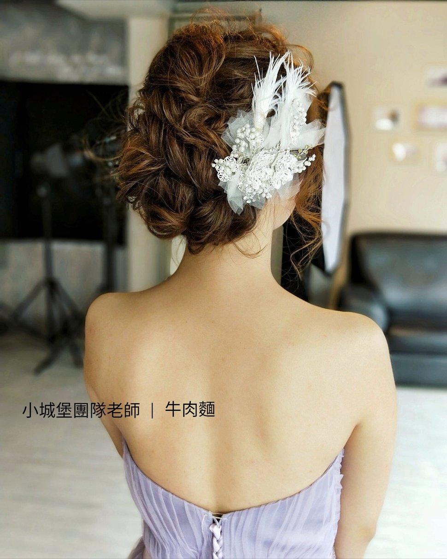 d93275f1caf74f62b231c32465c12b0b - 劉小君(肉麵)makeup - 結婚吧
