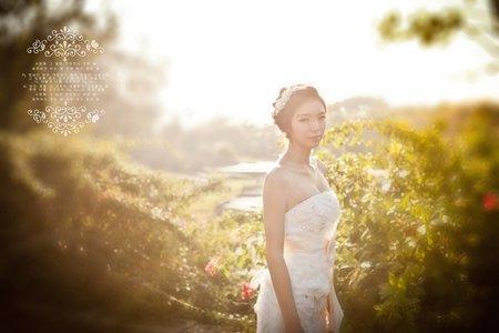 俞皇自助婚紗