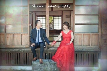 憶如訂婚-台東