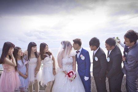 萱萱&柚子結婚之喜