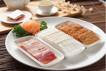 世紀婚宴菜單