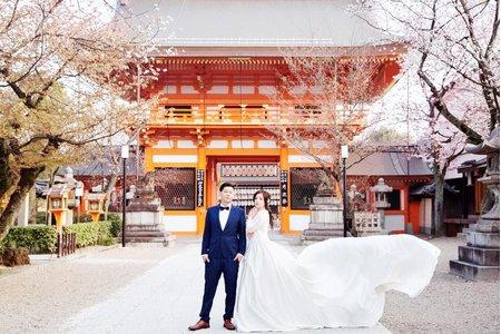 海外婚紗-沖繩  地區方案內容