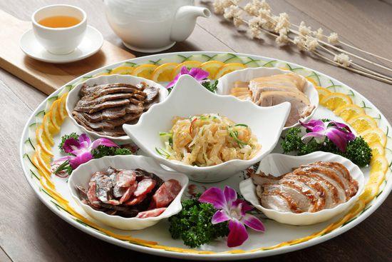 珍愛婚宴菜單13888+10%作品