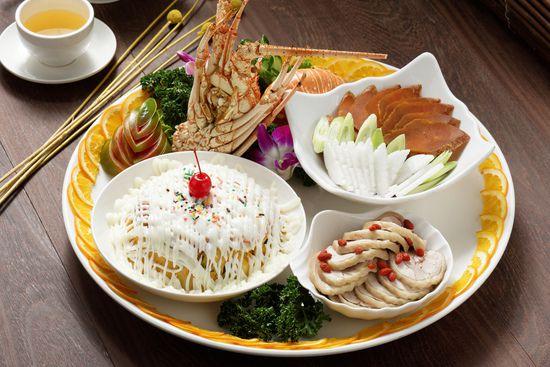 世紀婚宴菜單15888+10%作品