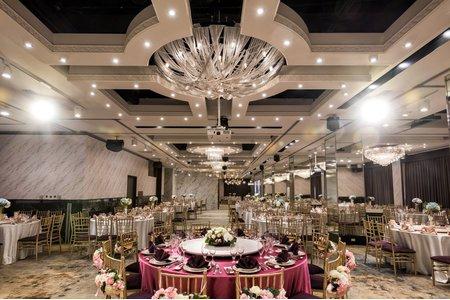 結婚宴會廳