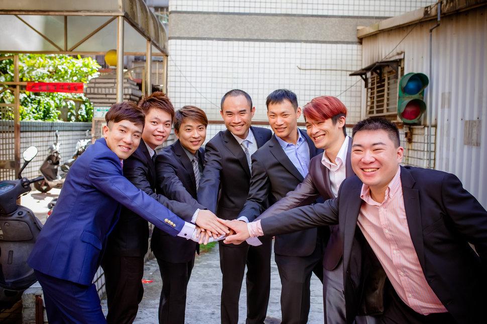 IMG_4221-116 - Promaker婚禮紀錄攝影團隊婚攝豪哥《結婚吧》