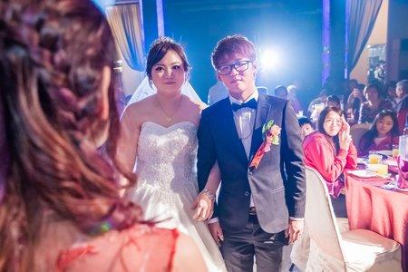 2017.11.18婚攝晚宴
